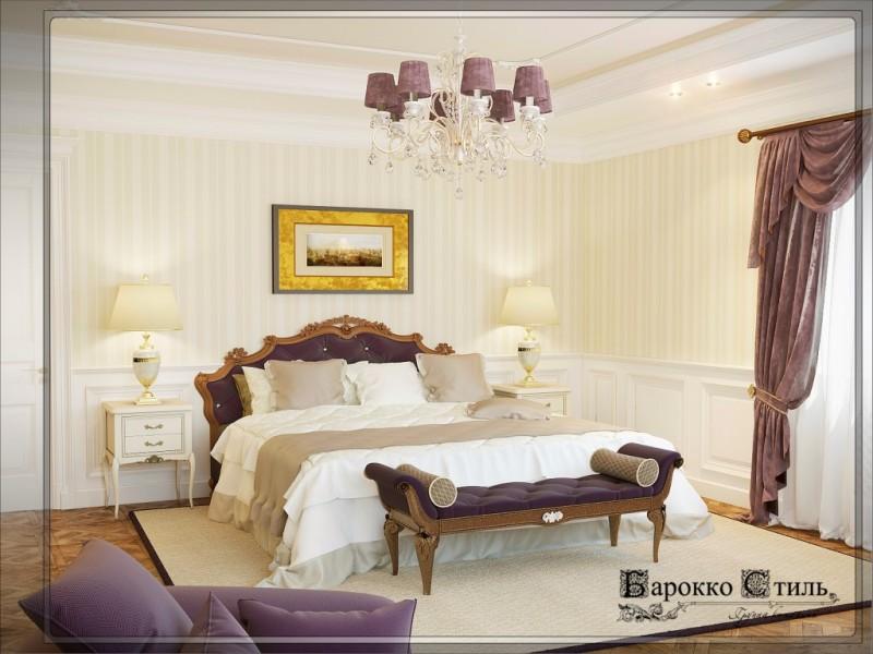 Дизайн интерьера в классическом стиле в москве